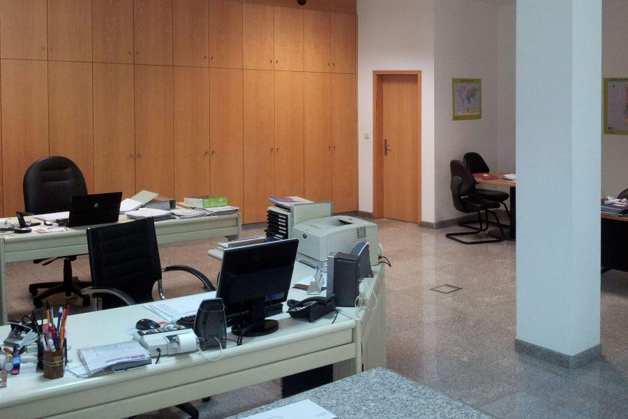 Fisco 2000 em Lousada (Filial)
